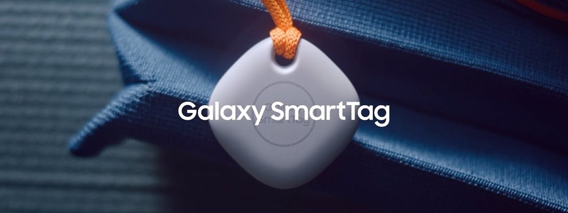 Smart Tag will be released in March