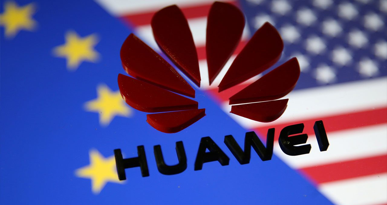 Huawei sued the Federal Communications Commission