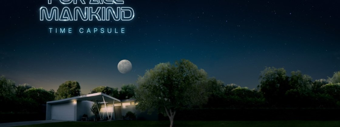 Apple launches 'For All Mankind' reality bonus