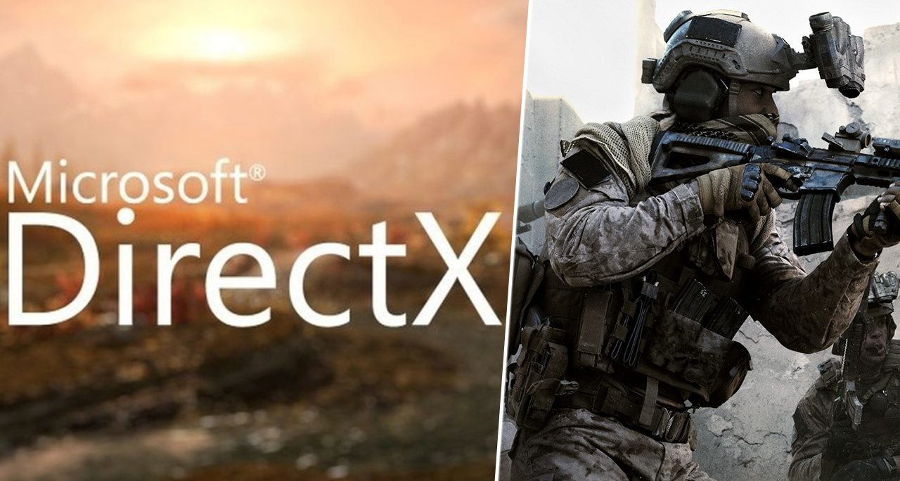 What is DirectX? How to update DirectX?