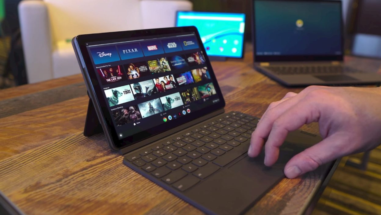 Chrome OS gets a built-in screen recorder
