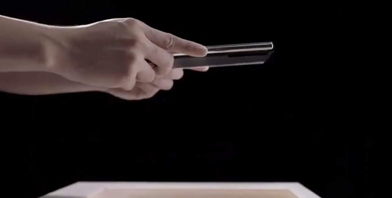 Competitor to Xiaomi: Oppo Air Charging appeared