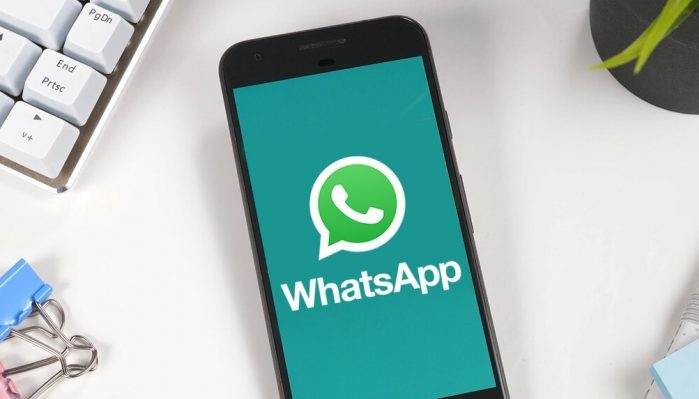 WhatsApp Web: Solving doubts about face unlocking