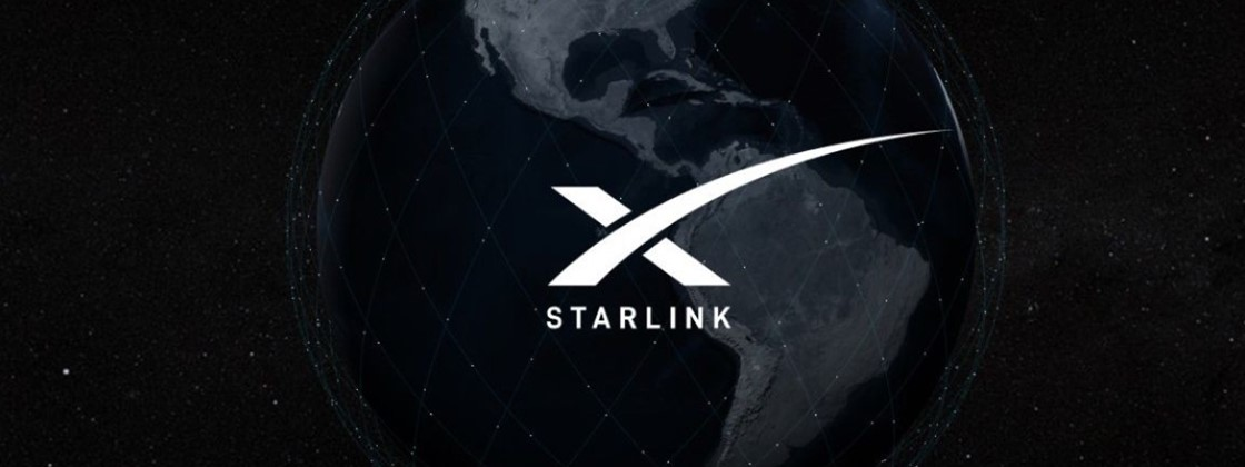 Starlink will be in many parts of the world