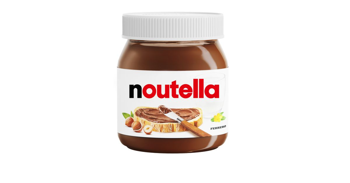 2021's biggest problem solved - how to pronounce Nutella
