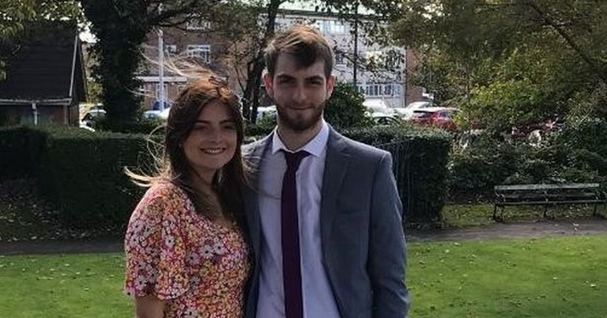 21-year-old devastated as headaches turn out to be brain tumour