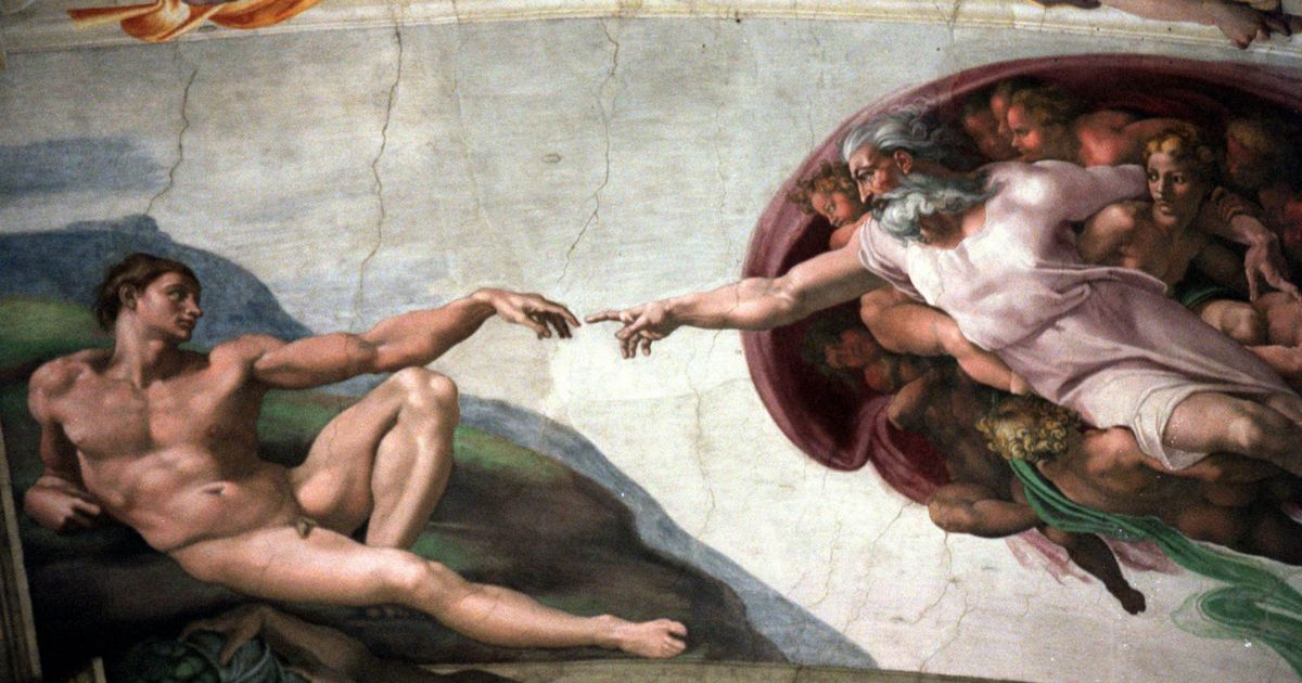 A deep dive into whether or not the laws of physics can disprove God