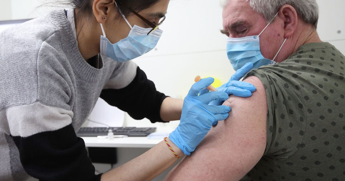 Annual vaccines could be required to combat Covid variants, minster says