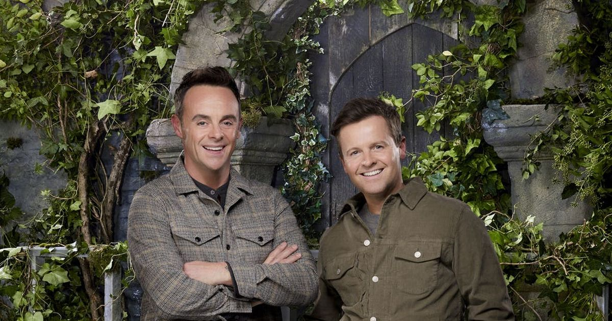 Ant McPartlin on if I'm A Celebrity could return to Wales this year