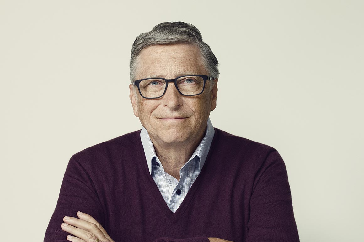 Bill Gates: Forget the climate policy tweaks and go for the big stuff
