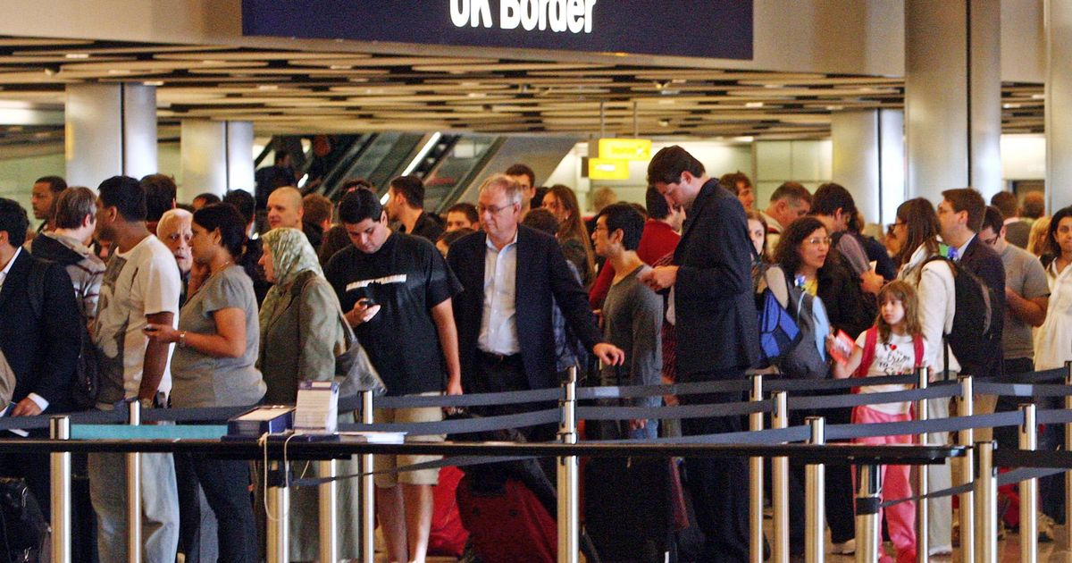 Birmingham businessman rages at 'ridiculous' airport  gridlock