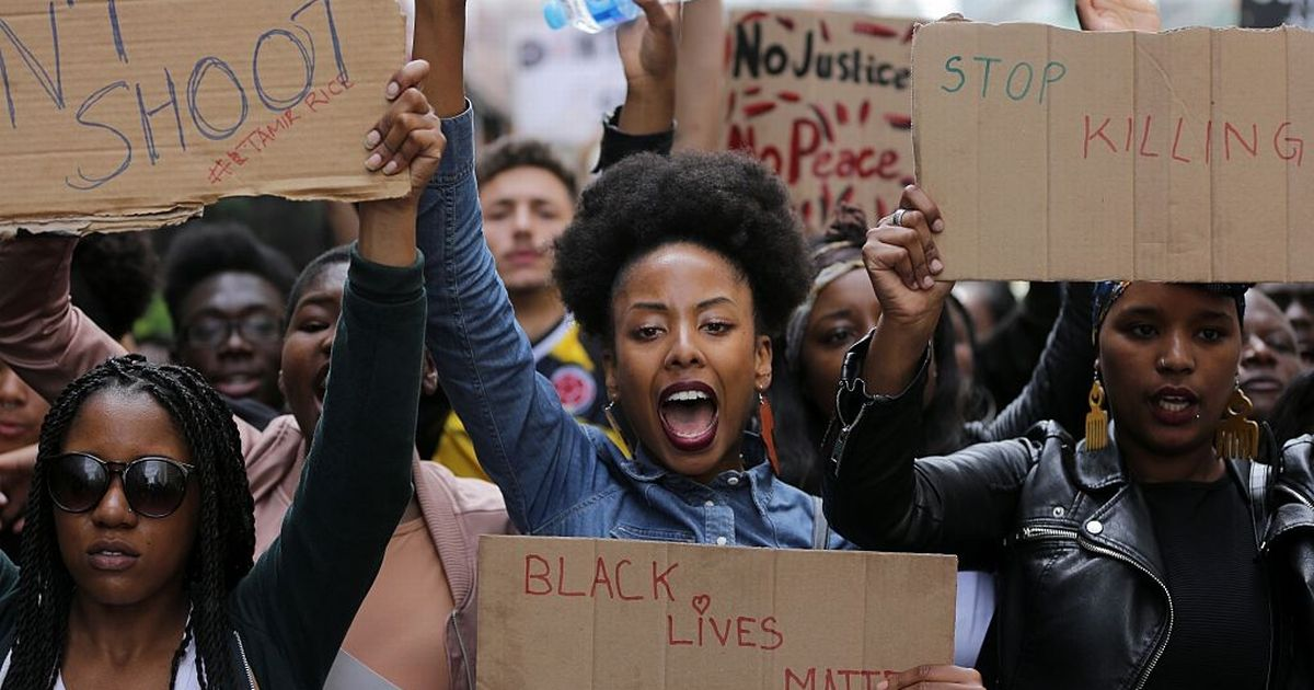 Black Lives Matter movement nominated for Nobel Peace Prize after global impact