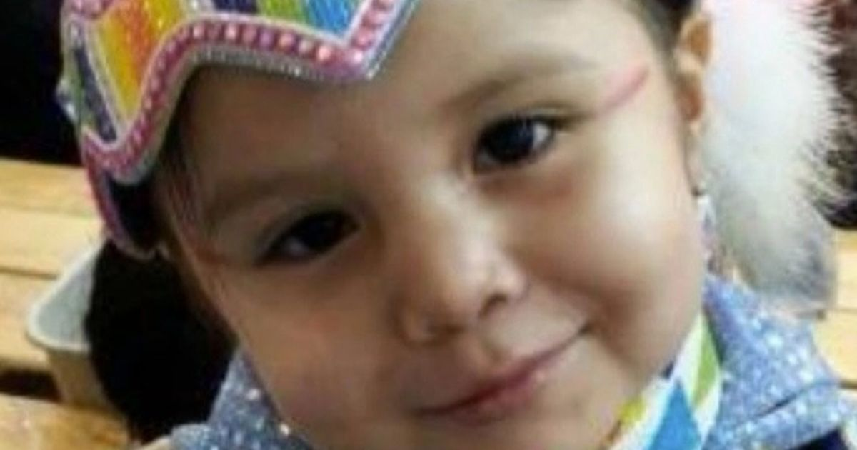 Body of missing girl, 8, last seen in 2019 found two years after she vanished