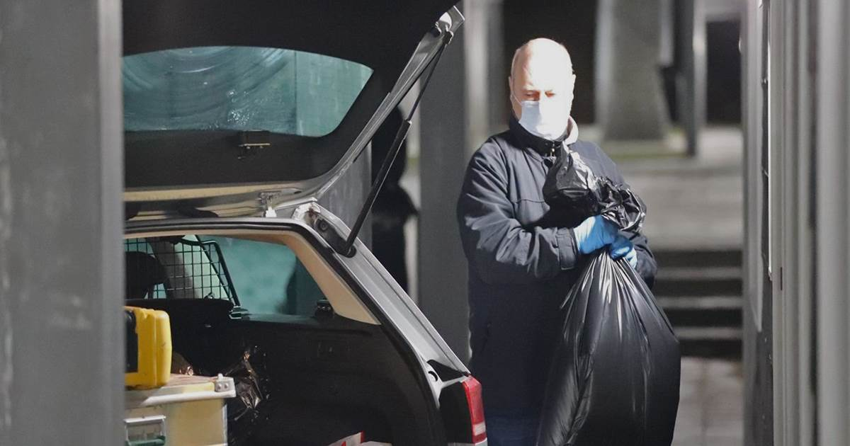 Bomb making equipment and Isis flag found during police raids in Denmark and Germany
