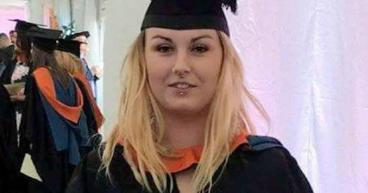 Butlins barmaid pulled into sea by massive wave and drowned