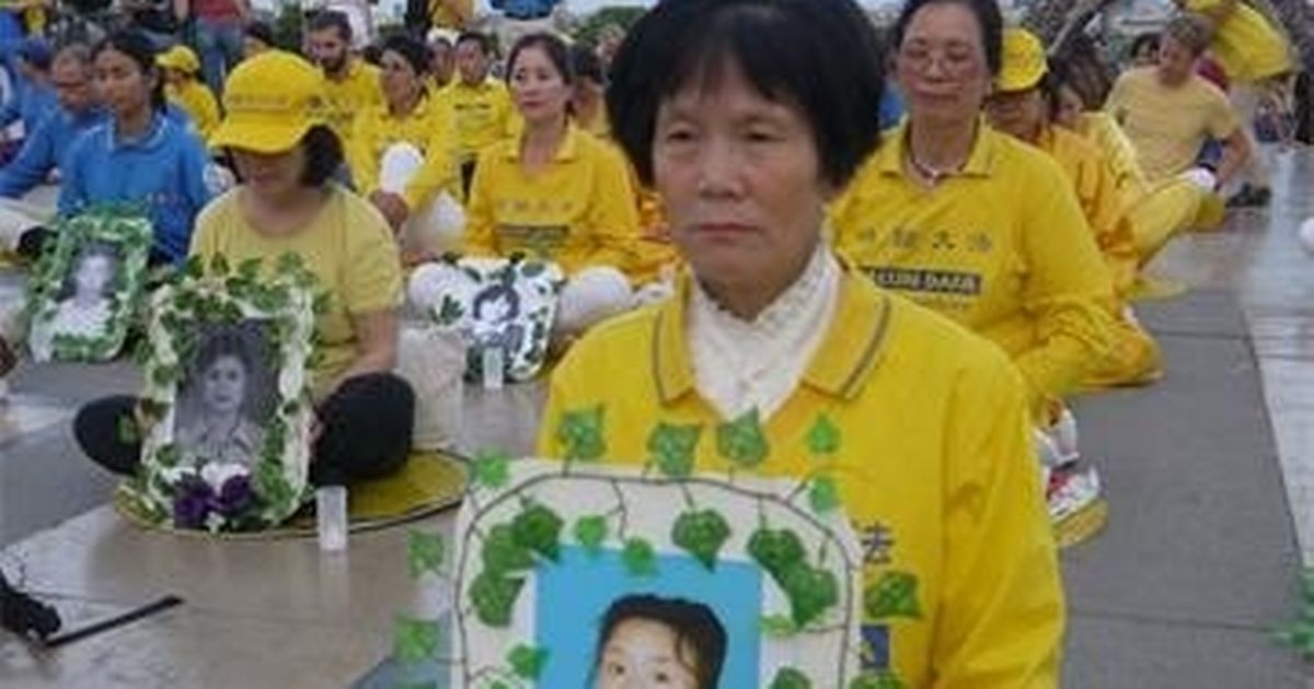 Chinese refugee tortured in prison says she's still tailed years after escape