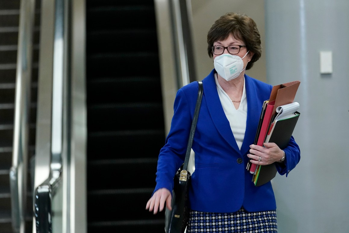 Collins to oppose Tanden for OMB, further jeopardizing her nomination
