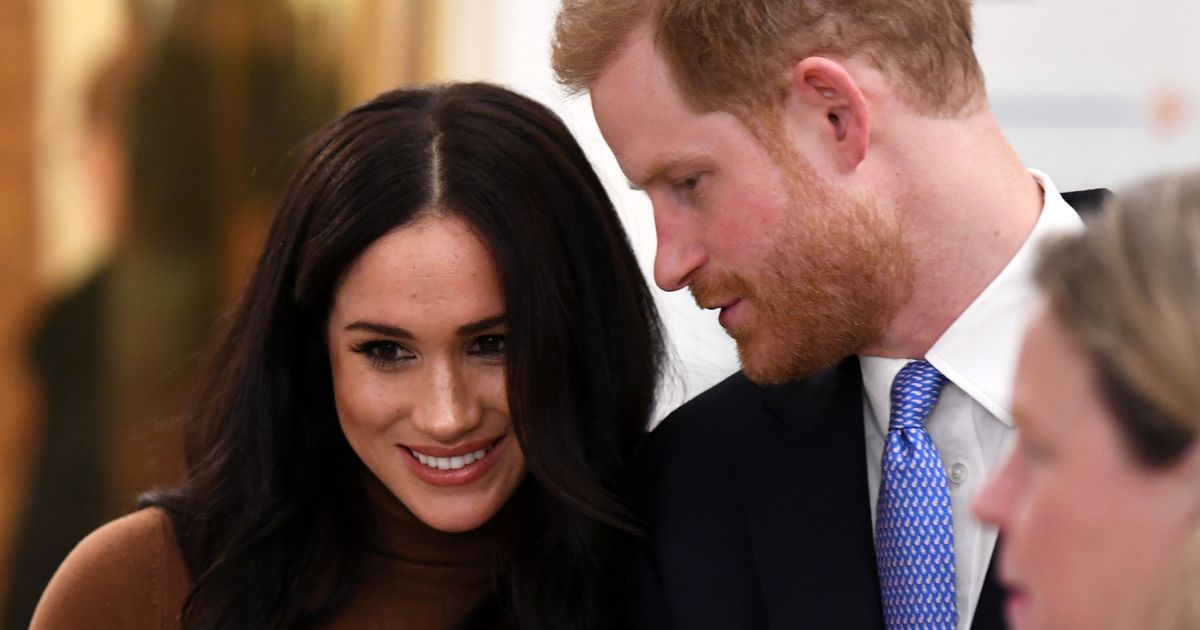 Duke and Duchess of Sussex confirm second child on the way
