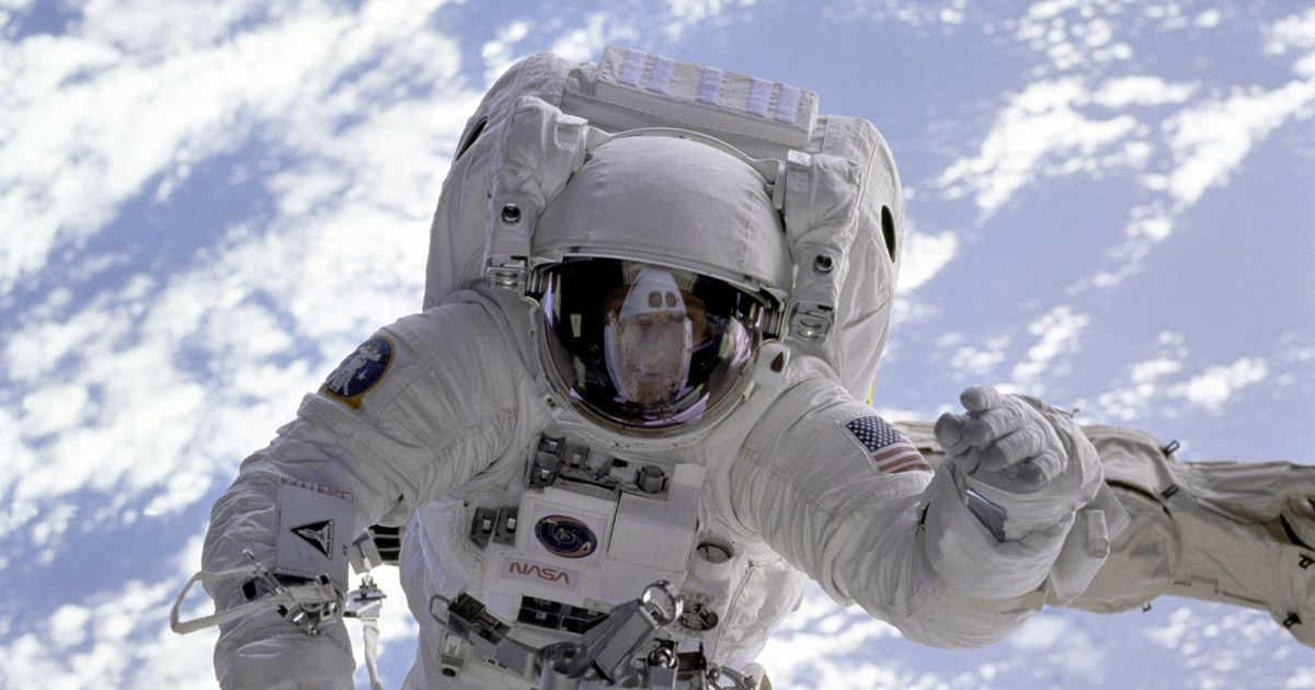 Europe's hiring astronauts - here's what it takes to become one
