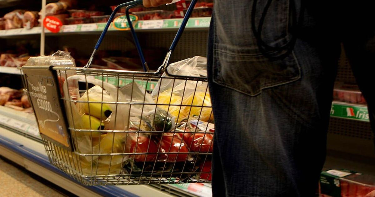 Exactly how much busier Aldi, Tesco and Sainsbury's are in lockdown