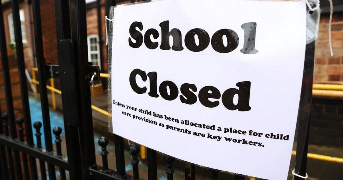 Expert says schools can reopen in March and restrictions lift in April