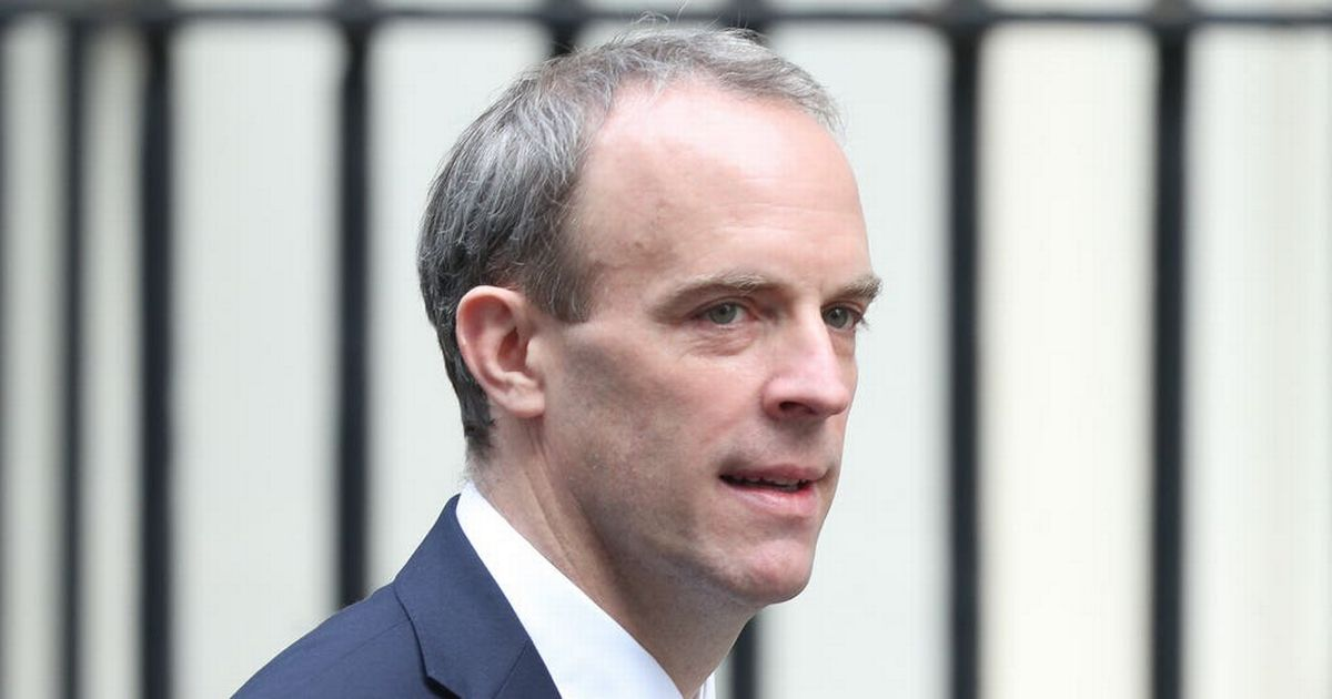 Government hopeful schools will reopen on March 8, says Raab