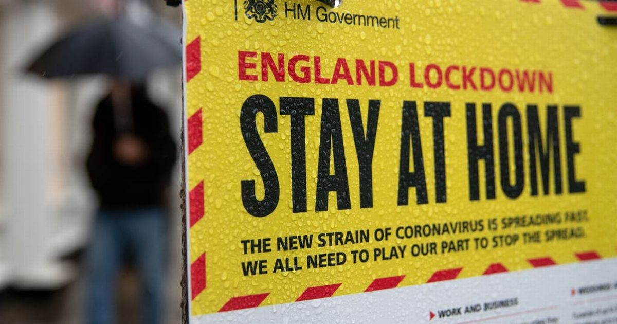 Government to take 'cautious' approach in easing lockdown 3