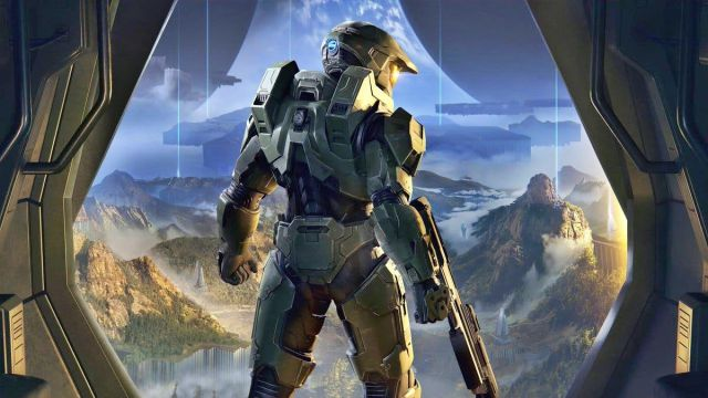 """Halo Infinite will include """"a weapon never seen before"""""""