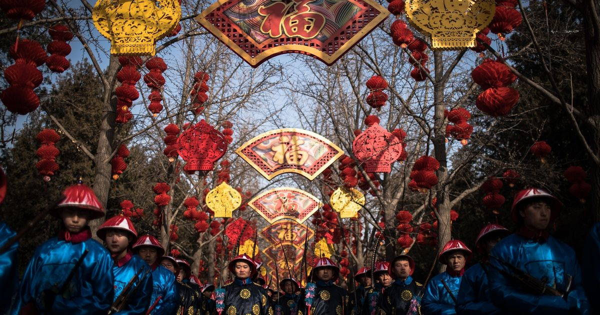 Happy Chinese New Year 2021! Facts, greetings and meaning of Year of the Ox