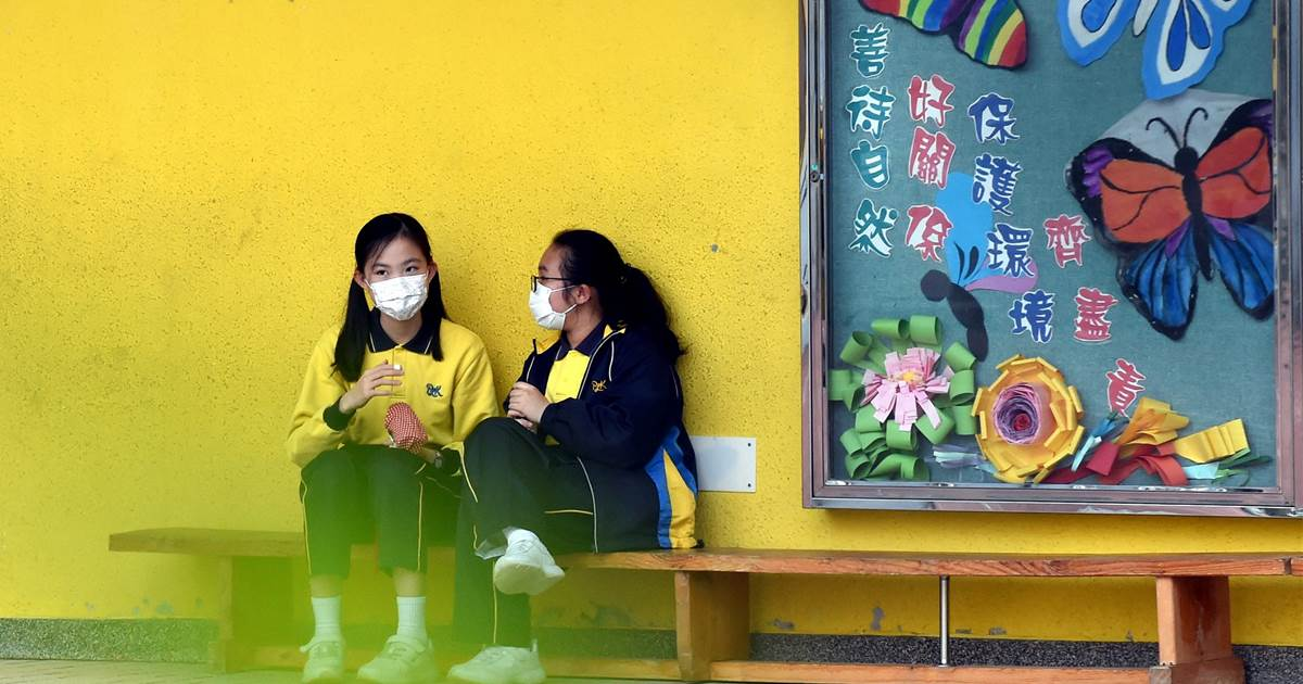 Hong Kong schools given 'no room for debate or compromise' with new national security rules
