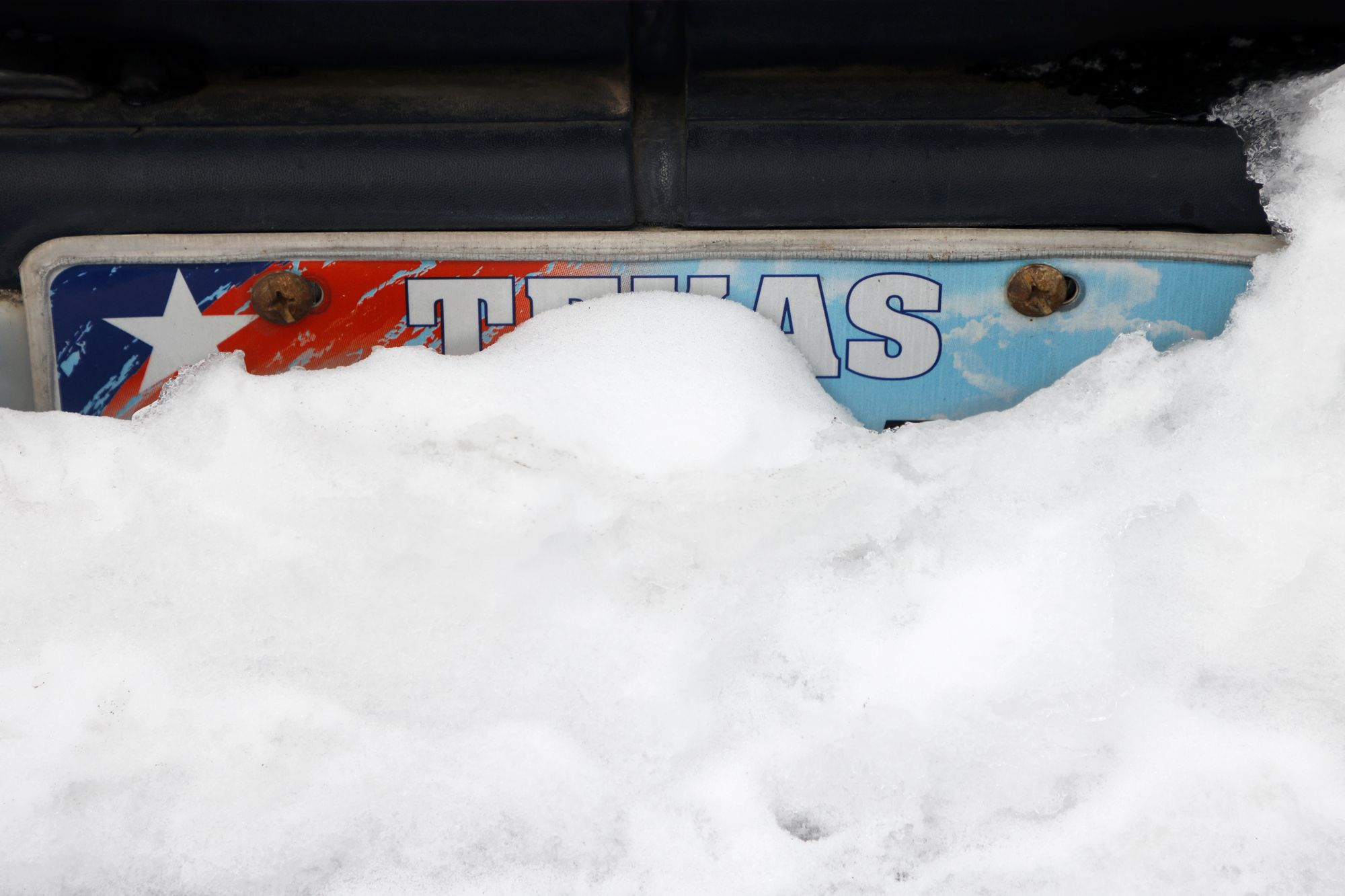 How a Winter Storm Tested Texas' Go-It-Alone Attitude