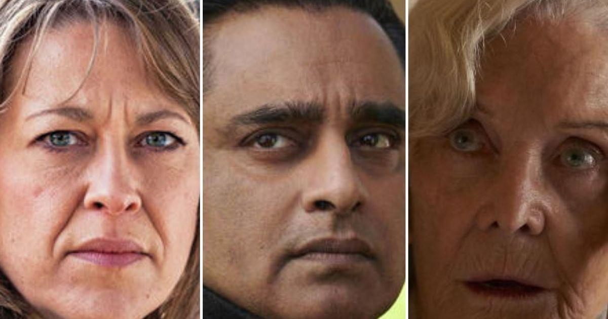 ITV's Unforgotten is back - what to expect from season 4