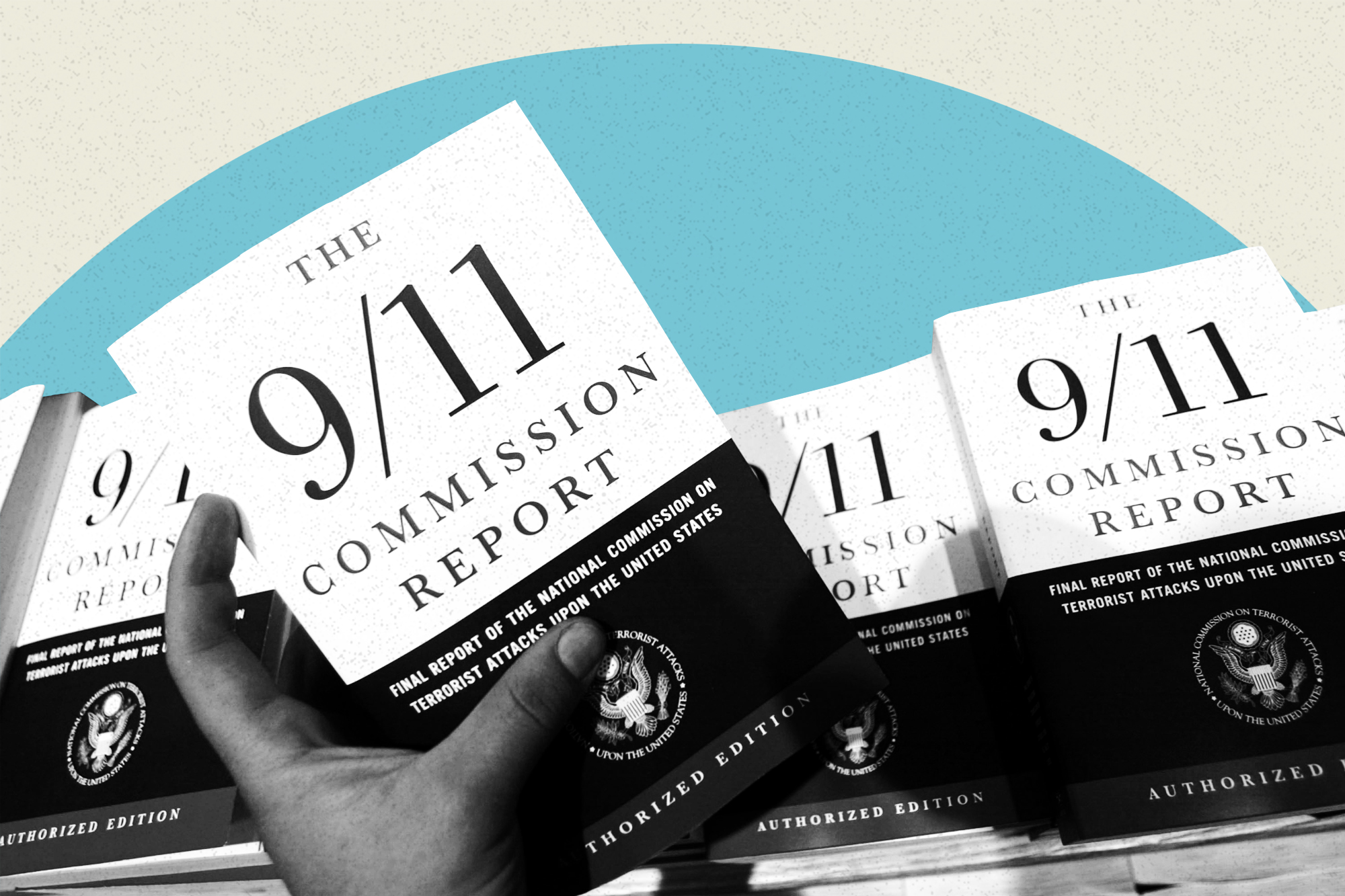 Is a 9/11-Style Investigation Into the Insurrection Even Possible?