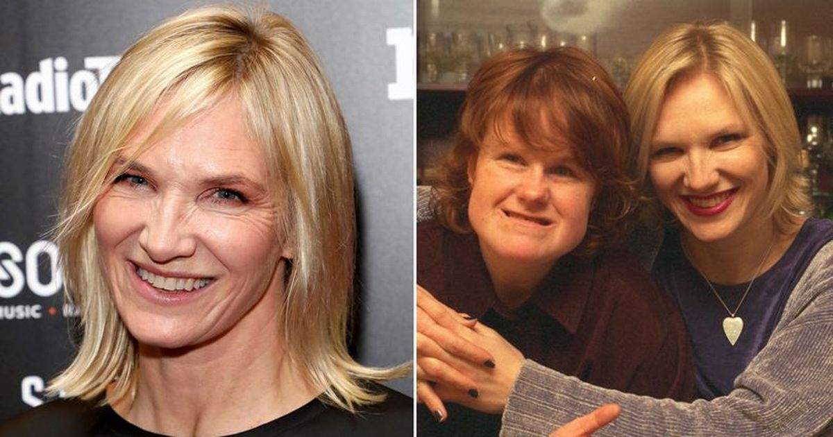 "Jo Whiley ""nightmare"" at being offered Covid jab before vulnerable sister"