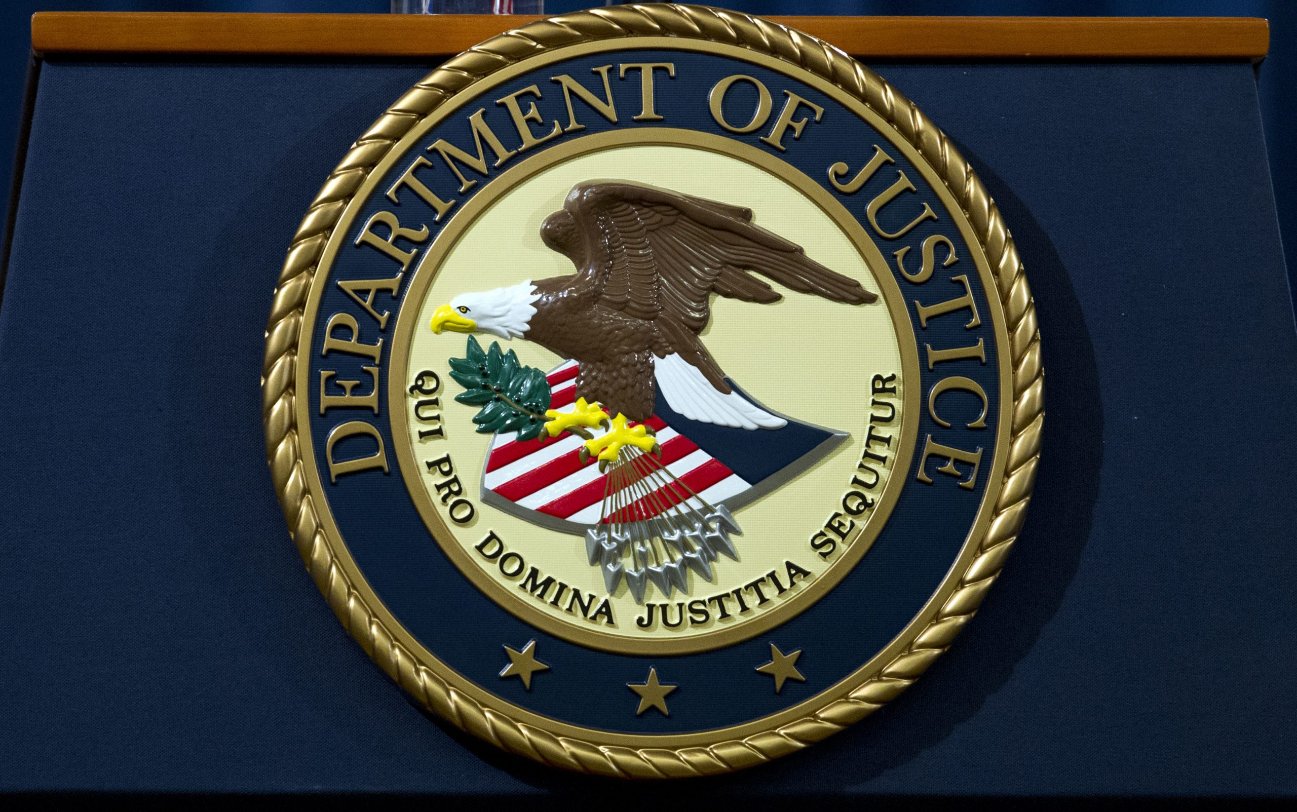 Justice Department appeals order blocking federal eviction ban