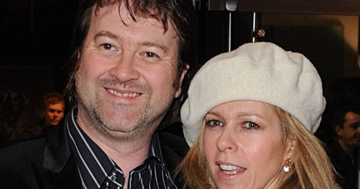 Kate Garraway fears husband Derek may now get worse