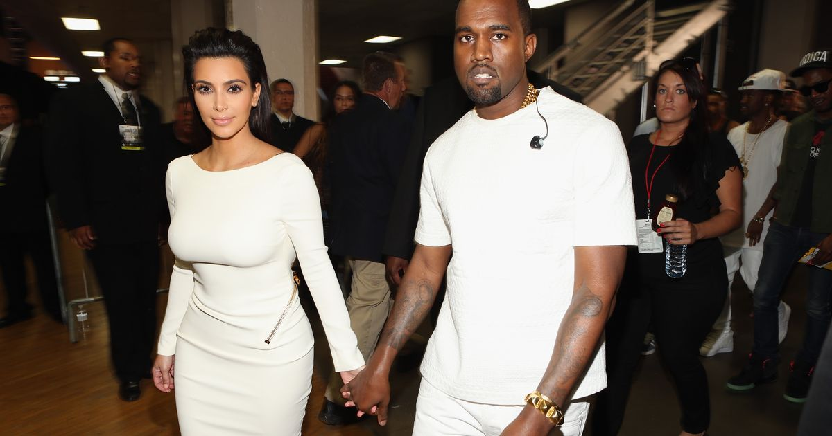 Kim Kardashian files for divorce from Kanye West after 7-year marriage