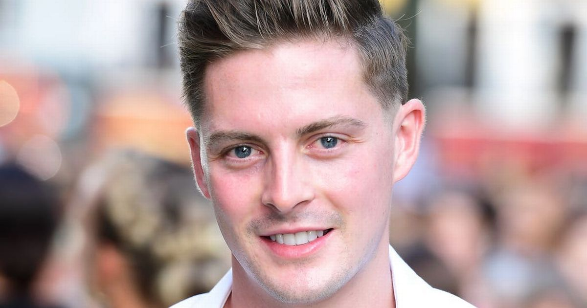 Love Island's Dr Alex George made Government's youth mental ambassador