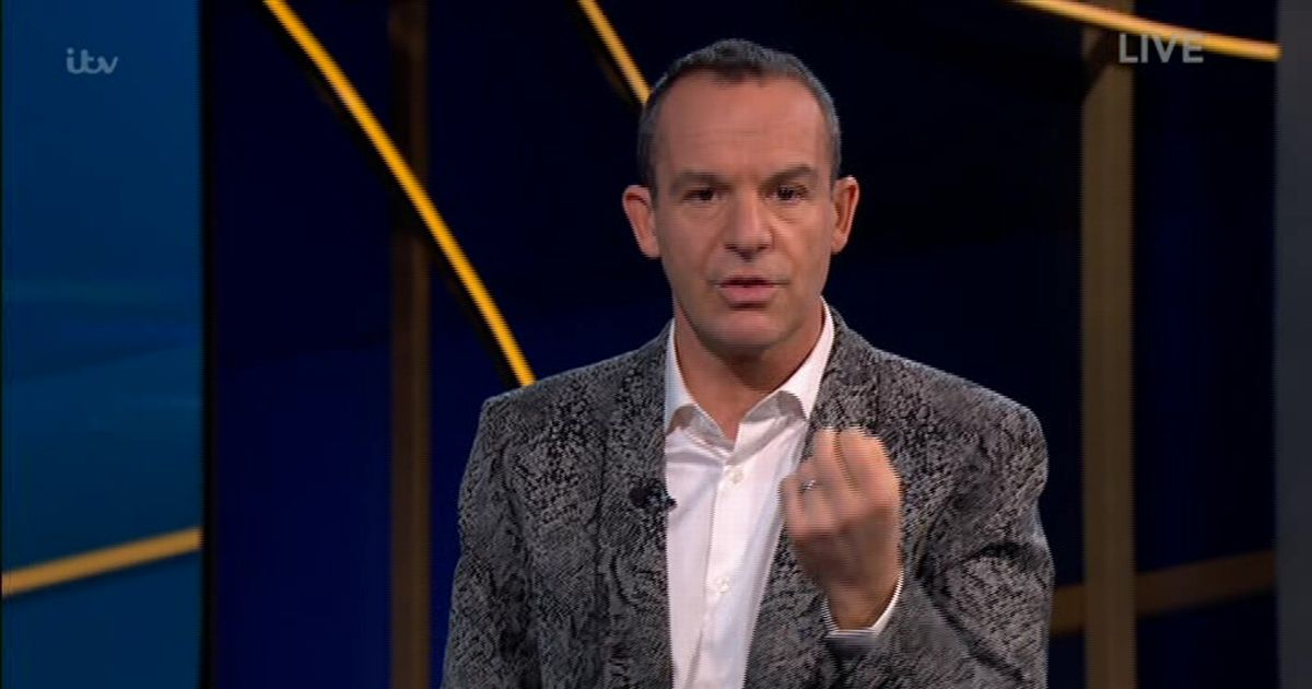 Martin Lewis lifts lid on hack that can bag Brits free cup of tea
