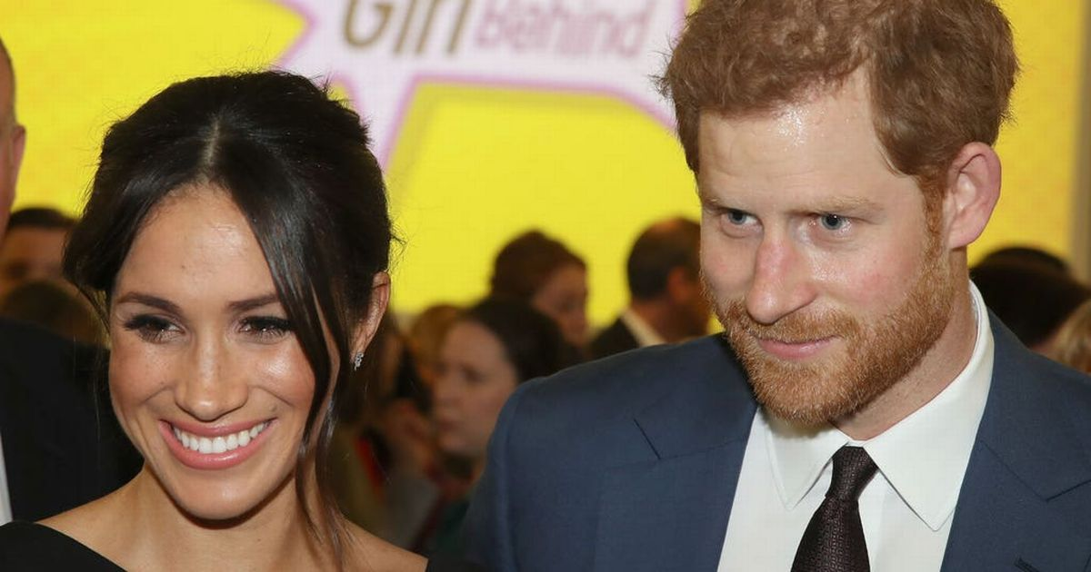 Meghan and Harry confirm they will not return to Royal duties