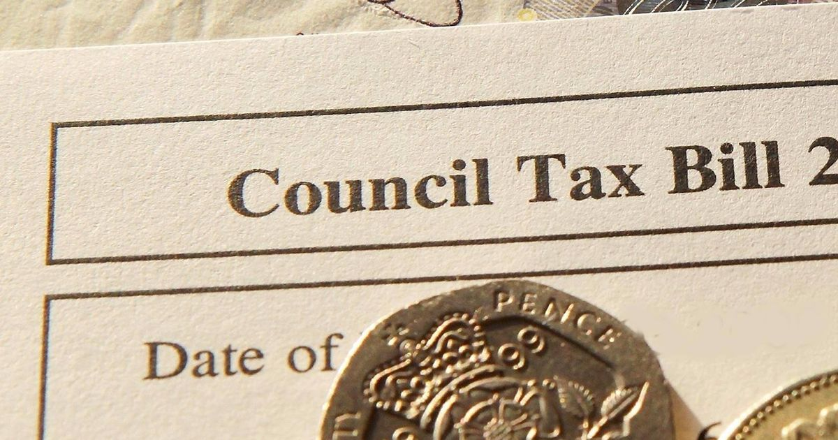 Millions of families could be hit by 'kick in the teeth' Council Tax rise