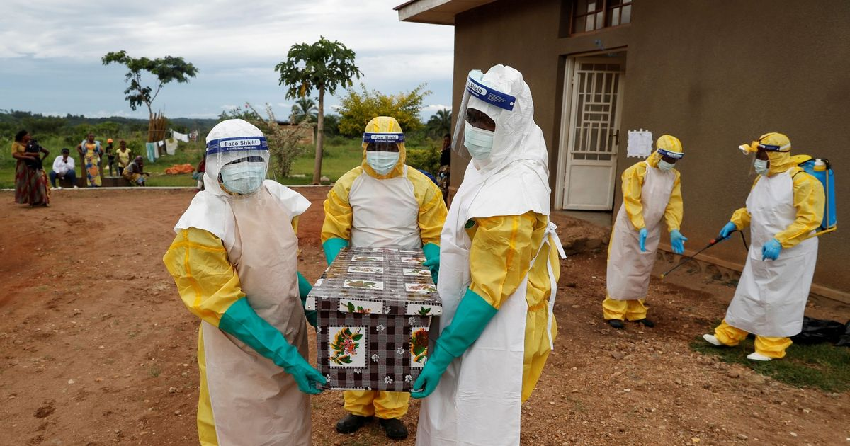 New case of Ebola detected in DR Congo as woman dies, health ministry confirms