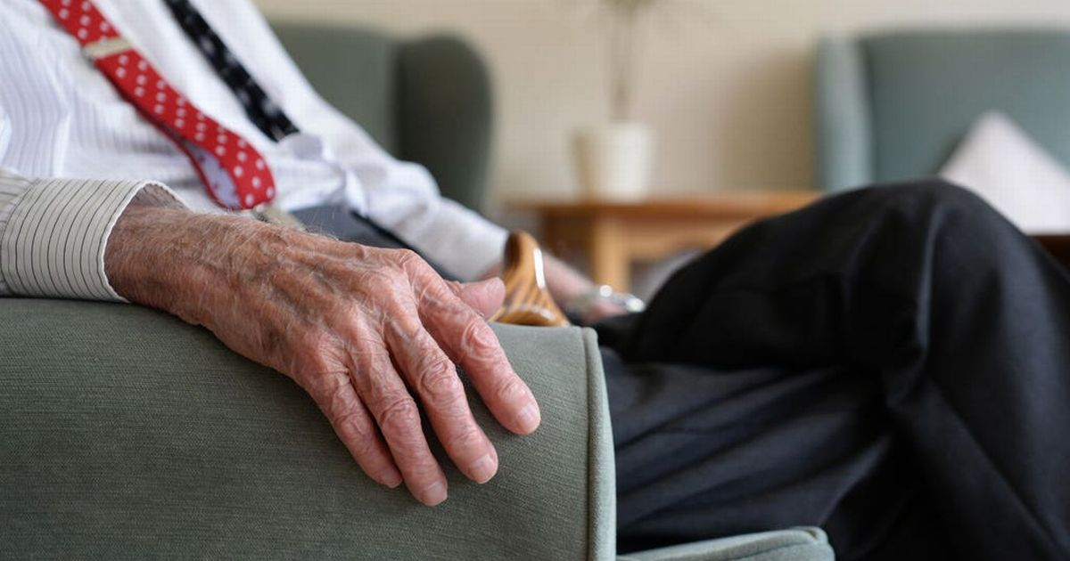 New law could give you legal right to visit relatives in care homes