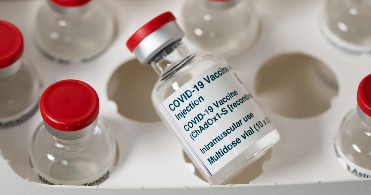 Non-NHS nursing staff 'left behind in vaccine rollout'