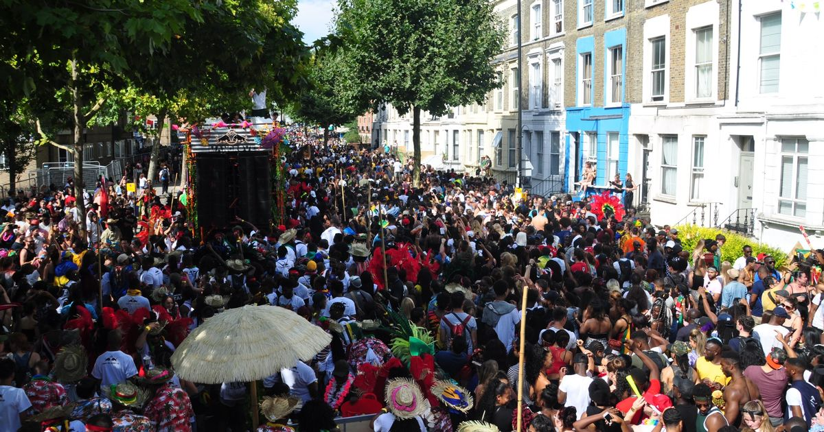 Notting Hill Carnival faces be cancelled over Covid-19 fears