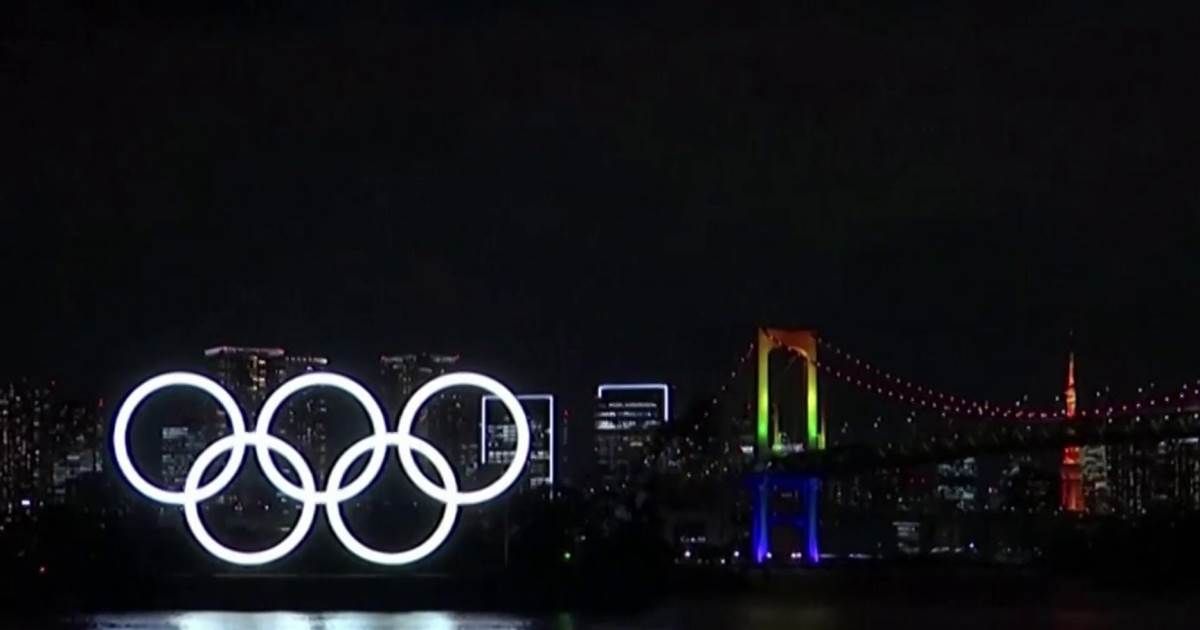 Olympics organizers reveal plans for holding competition safely amid pandemic