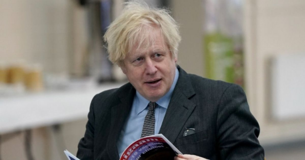 PM undecided over bringing back tier lockdown system for England