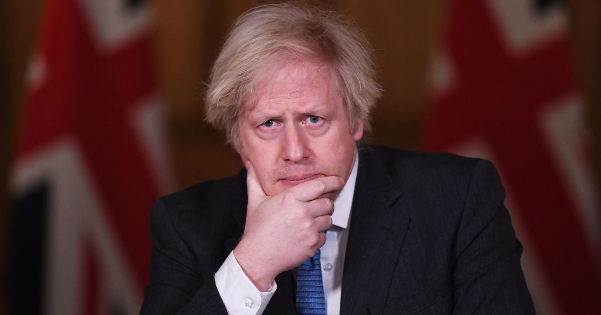 PM urged by education unions not to reopen England schools too early