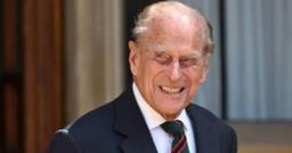 Philip 'asked Charles for hospital visit to discuss future'