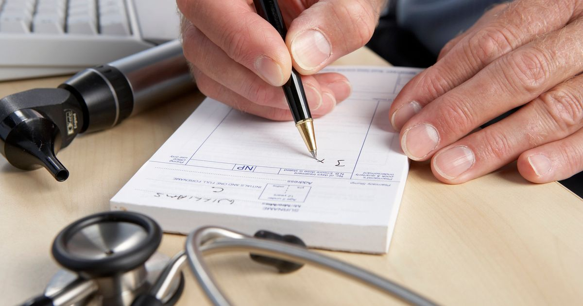 Prescription prices set to rise in England